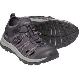 Keen Terradora II ATS Zapatillas Mujer, dark grey/dawn pink